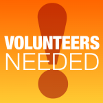 Volunteer at the Holiday Shop
